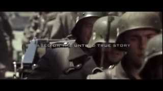 Walking with the Enemy - Official Movie Trailer 2014 HD