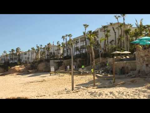 Palmilla Beach video