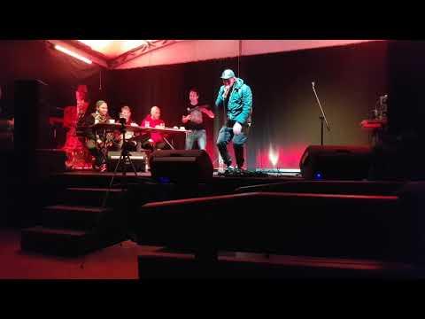 Bydgoszcz Royal Beatbox Battle 2017 - Eliminacje - Carlo