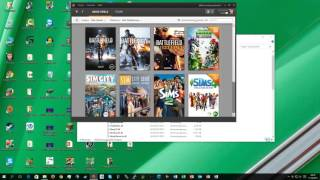 Tutorial: In Origin schneller Downloaden [HD/60]