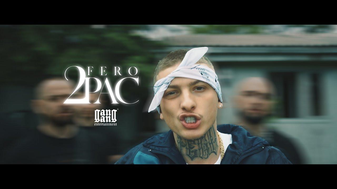 Download FERO - 2PAC (Prod by Çelik Lipa)