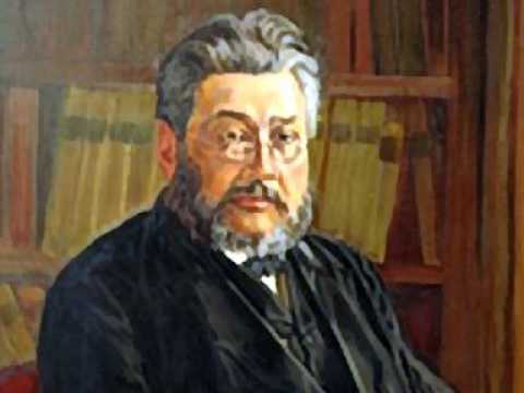 Our Position and Our Purpose! - Charles Spurgeon Sermon