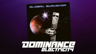 ELECTRO: Dagobert - Arrival Of The Dust Devils (Dominance Electricity 1998) Global Surveyor breaks