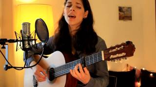 Perfect Ruin - Kwabs -  Irene Conti Cover (Live in Her Home)