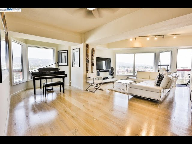 For Sale! 6363 Christie Ave Unit #1427, Emeryville CA | David Azimi