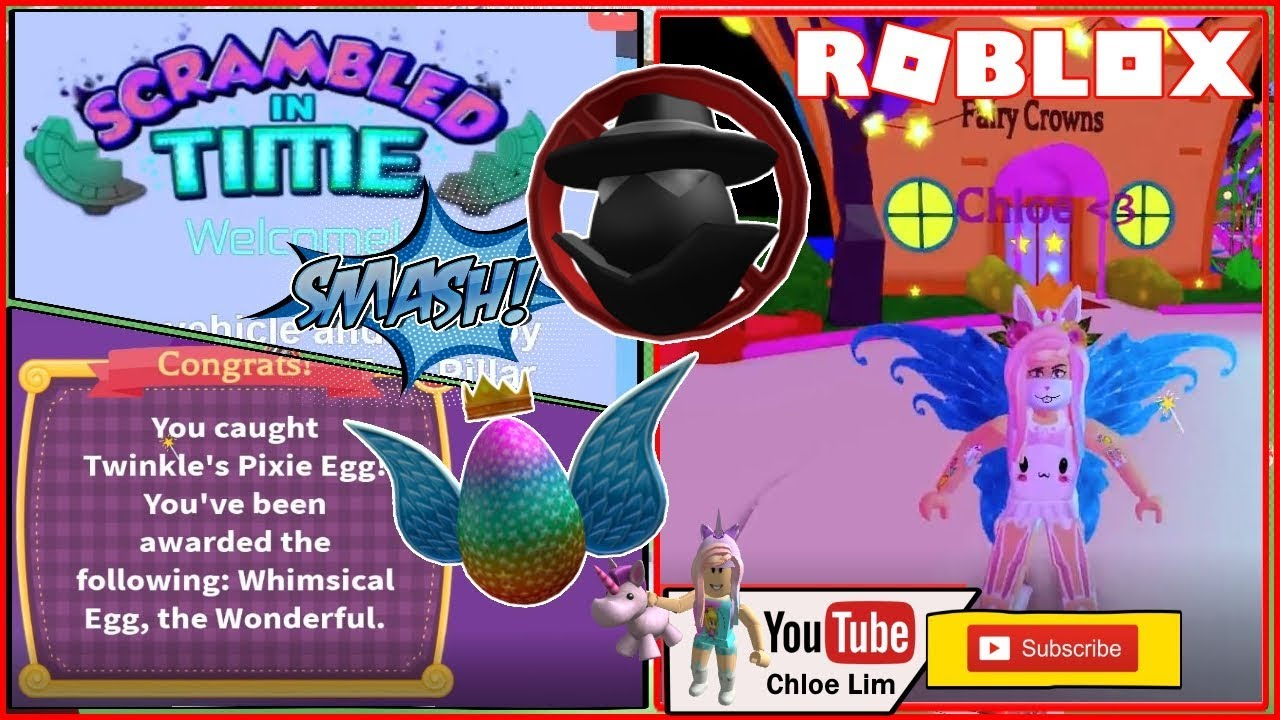 Roblox Fairy World And The Neighborhood Of Robloxia Gamelog May