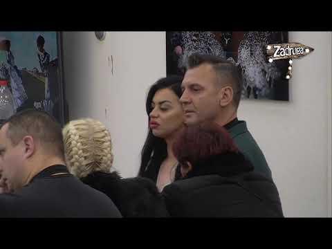 Zadruga 2 - Žestoka svađa Baneta i Zerine - 07.01.2019.