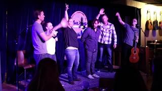 Goodbye Summer Song | Sketch Comedy | Underdog Improv