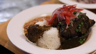 From Peru to Portland: Andina serves up authentic cuisine in the Pearl