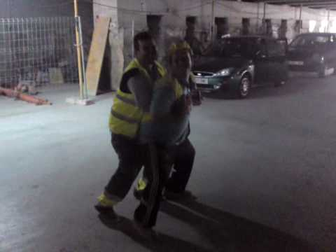 Taxistas cachondos doovi - Albaniles bilbao ...