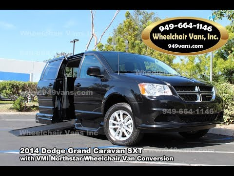 USA Best Prices on Dodge Grand Wheelchair Accessible Van, For Sale, New and Used