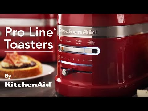 KitchenAid Pro Line® Series Toasters