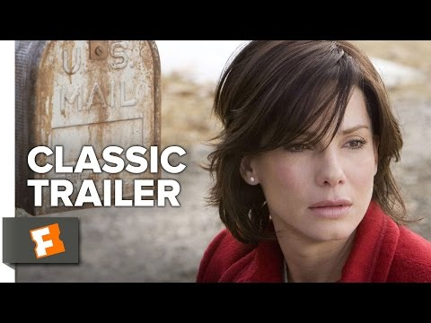 The Lake House (2006) Official Trailer - Keanu Reeves, Sandra Bullock Movie HD