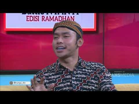 RUMPI - Mas Paijo, Pemuda Viral Yang Cover Lagu Pakai Bahasa Jawa (10/5/19) Part 3