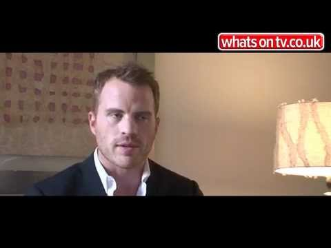 True Blood's Rob Kazinsky: 'People punch me in the face in the street'
