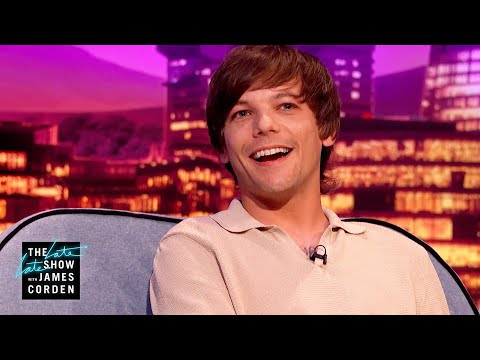 Louis Tomlinson Is Eyeing Tour Dates for 2020 - #LateLateLondon