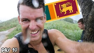Sri Lanka Tuktuk Tournament Day 10 | Welcome to Sri Lanka Weather