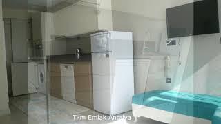 Antalya Altınova Satılık Lüks Daireler