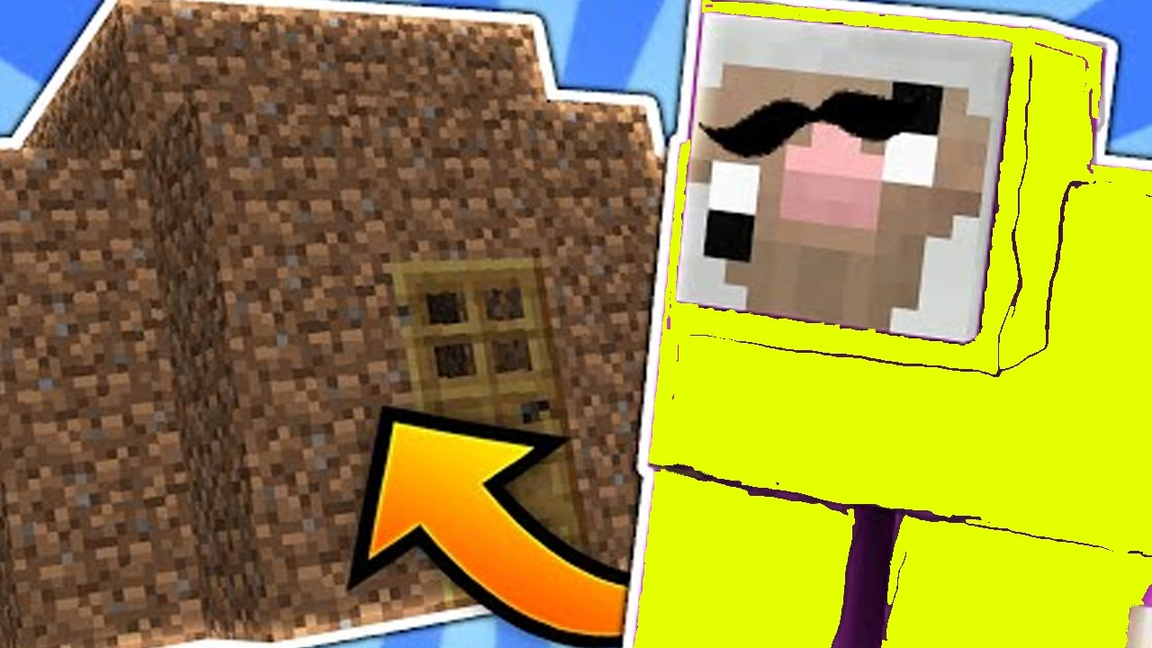 Minecraft How To Make A Tiny House No Mods Command