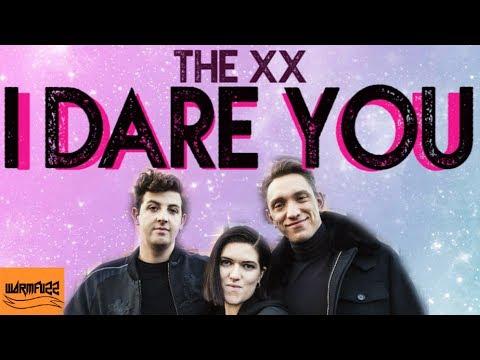 The XX - I Dare You (Karaoke/Instrumental) [No Melody guide]