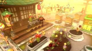 Bee Garden PC game