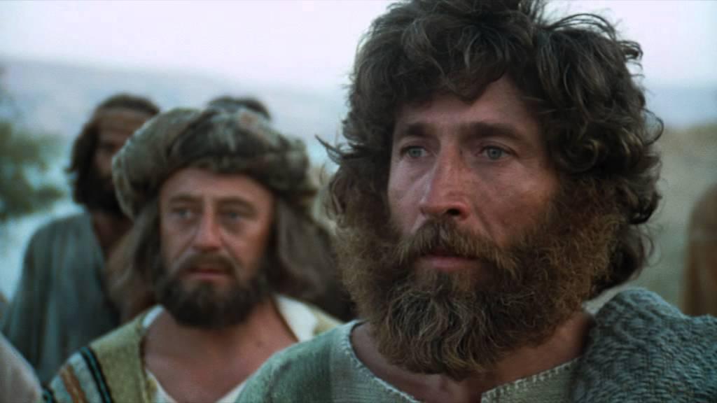 Jesus Christ - Son Ministère  - FILM [HD]-Part 2