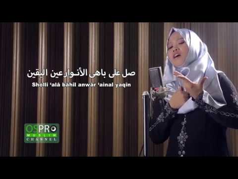 Robbi Kholaq Thoha - Nurul Fitri Apriyani (VIdeo Lyrics)
