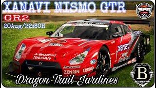 GRAN TURISMO SPORT PS4 GAMEPLAY 2019-D.TRAIL JARDINES & NISMO GTR GR2-BOMBERTIN-LIVE