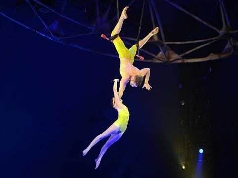 Cirque Du Soleil  Fatal Accident