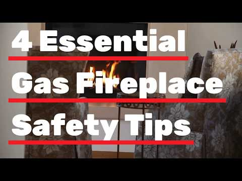 4 Essential Gas Fireplace Safety Tips Croft Fireplace