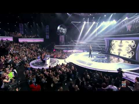American Idol: James Durbin Judas Priest - You Got Another Thing Comin - Season 10 March 1, 2011