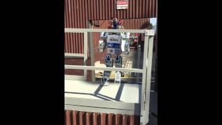 When Team KAIST Won the DARPA Robotics Challenge