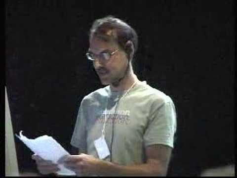 Rob Hubbard - Golden Days of Computer Game Music (Part 5)