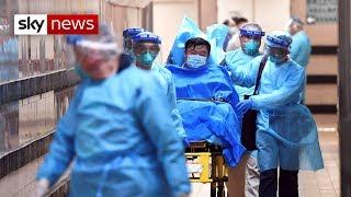 Coronavirus: 81 dead as Chinese government ramps up propaganda