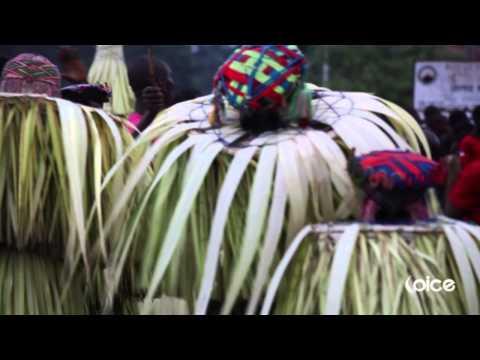 SPICE ORIGINS: Orumaval Festival of Edo People