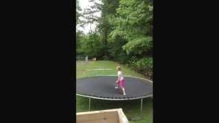 Cool gymnastics!