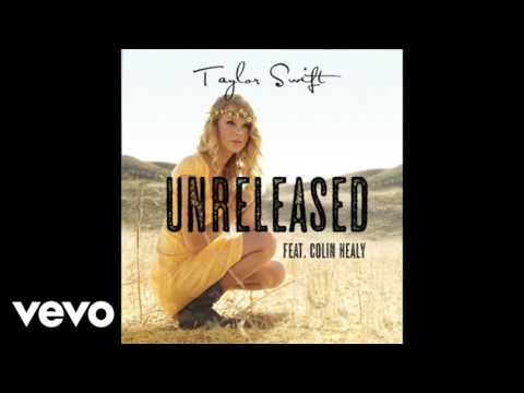 Taylor Swift - More than gravity ft. Colin Healy