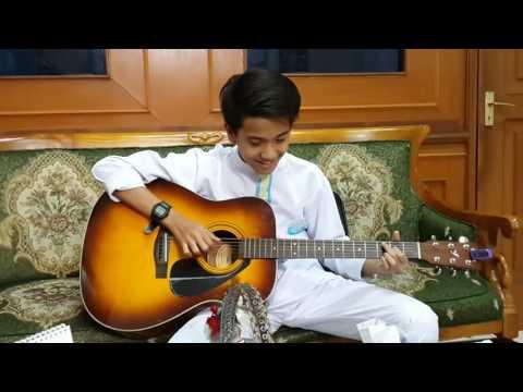 Iqbaal Dhiafakhri Ramadhan - All Of Me