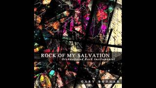 """You Are The Rock Of My Salvation"" (Hard Rock Arrangement of Maranatha! Song)"