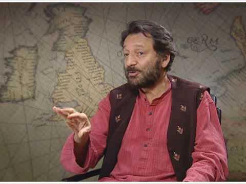 Shekhar Kapur interview   Empire Magazine