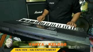 yahya keloas yamaha psrs 770 970