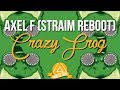 Crazy Frog - Axel F (Straim Reboot)