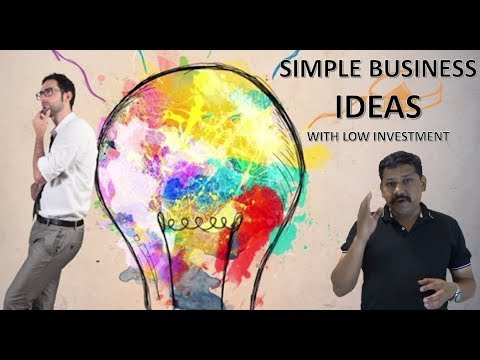 6 Businesses That You Can Start Tomorrow.  Best Business Ideas At Low Investment