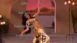 Танец живота Урок 6