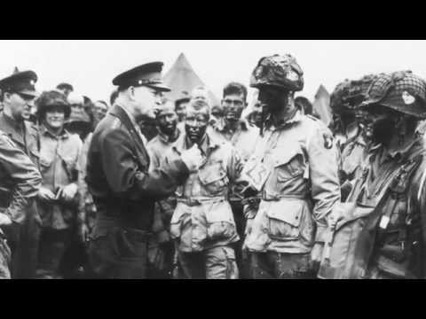 Gen. Dwight D. Eisenhower's D-Day Message