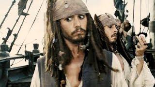 """Пірати карибського моря - всі частини на каналі """"Україна"""""""