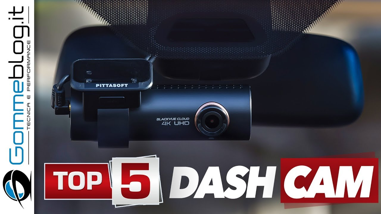 Top 5 Best Dashcam You Can Buy On Amazon Car Dash Cam Youtube