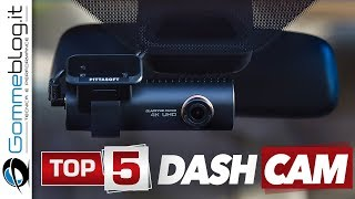 2018 Top 5 Best DASHCAM You Can Buy on Amazon [Car Dash Cam]