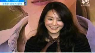 [movie] lee sun kyun, cheering to gonghyojin ('버럭셰프' 이선균, 공효진 응원 나섰다)