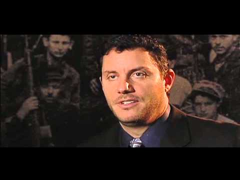 Courage & Compassion - The Legacy of the Bielski Brothers Education Video by Brendon Rennert
